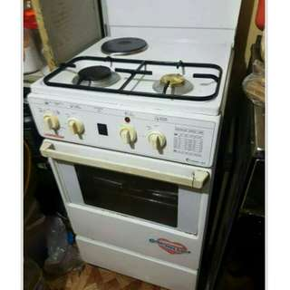 CHEAP PRICED GAS STOVE