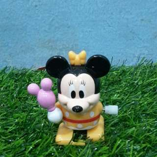 Tiny Mini Mouse