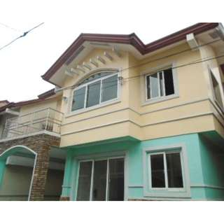 For Sale House in Tamarind Rd Summerfield Subd Rosario Pasig City