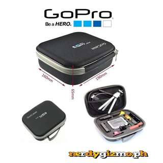 Gocase For Gopro Action Cam
