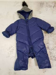 PL Baby Winter Clothing (Ski suits and Beanies)