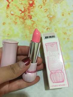 Etude Lipstick 100% authentic