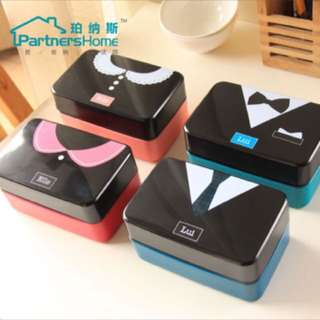 Lunch box mini (Cek ukuran)