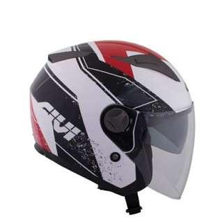 Givi Helmet M30.2 Dual visor