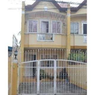 For Sale Townhouse in Marikina Greenheights Phase 2 Marikina City