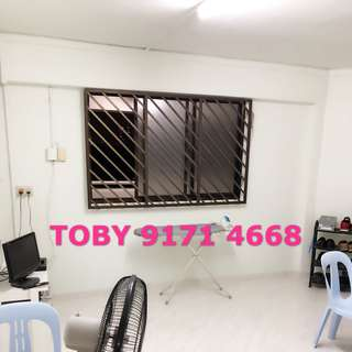 174 ang mo kio avenue 4! 3 room flat! Value buy!!!