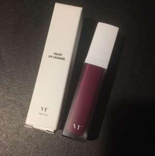 VT x BTS Lip lacquer 4號