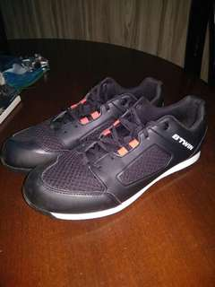 BTWIN 100 MTB Shoes