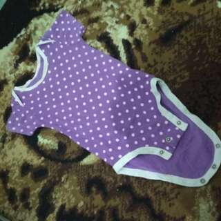 #MakinTebel baby jumper