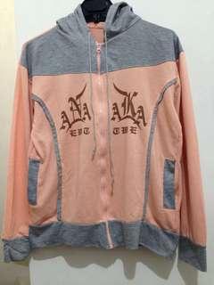 Jacket ala Korea