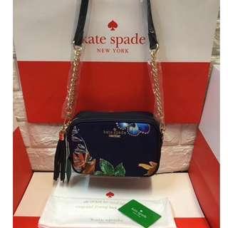 Kate Spade sling mini bag