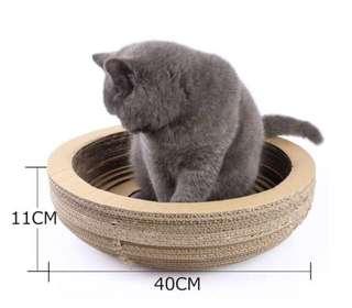 [INSTOCK] Minimalist Cat Scratcher