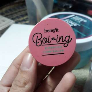 Benefit boing airbrush concealer in the shade #2