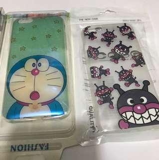 Iphone卡通手機殼(包郵)