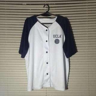 UCLA Baseball Shirt (REPRICED)