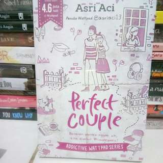 Novel Perfect Couple