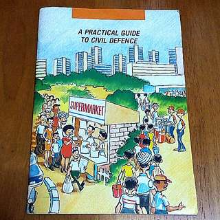 A Practical Guide to Civil Defence