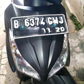 Honda Vario Injection FI 110 Cc