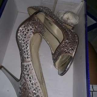 ORIGINAL Rusty lopez high heels