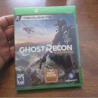 (BN) Tom Clancy's Ghost Recon Wildlands