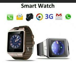 Orgenal smartphone watch dz09 model