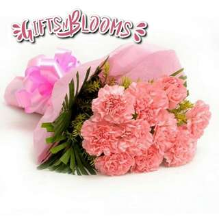 Beautiful Fresh Flower Surprise for Special One Bouquet V1 - EANOB