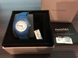 "Pandora Lady watch ""limited edition"""