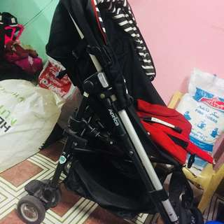 for sale APRICA STICK stroller
