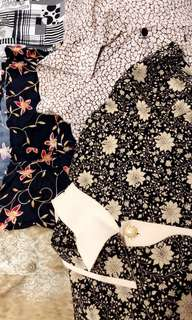 Lady's Blouses