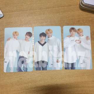 [available] minghao caratland trading cards