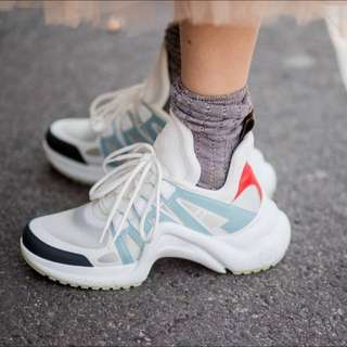 Louis Vuitton Archlight sneakers
