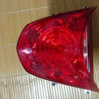 🚚 GTR尾燈組