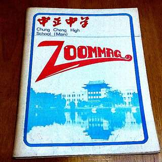 ZOOMMAG by CCHS(Main)