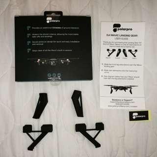 DJI Mavic Pro Landing Gear / Leg Extensions by Polar Pro