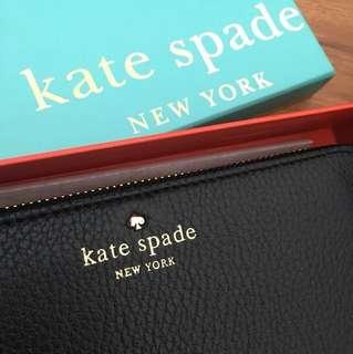 Kate Spade black (1pc)