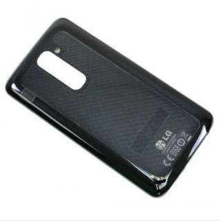 LG G2 BACK COVER REPLACEMENT (BLACK)