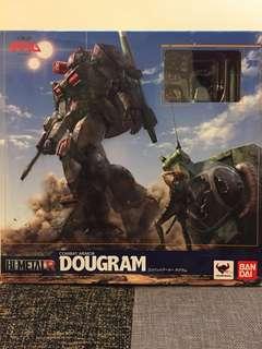 Hi-Metalr Combat Armor Dougram