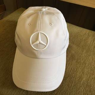 全新Mercedes-Benz帽子