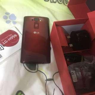 LG G flex2 H959
