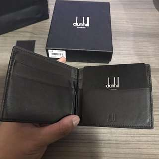 Wallet money clip