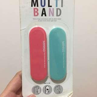 Miniso Multi Band (buat casing hp)