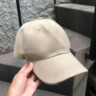 Baseball Hat Topi