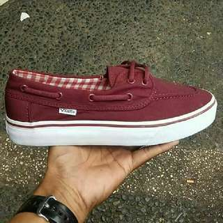 vans zapato import good Quality for man