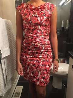 Pretty dress size xs-s