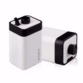 Sunsun CT-201 / CT-202 Adjustable Air Pump for Aquarium Fish Tank
