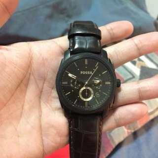 Fossil Watch FS4656 Rush!