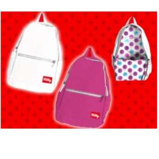 🇯🇵Milky 日本直送背包,Milky backpacks mailed directly from Japan