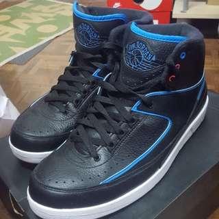 Air Jordan 2 台灣公司貨us10.5