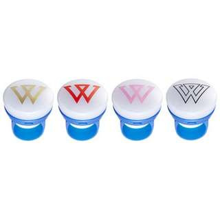WINNER FLASH RING (WINNER JAPAN TOUR 2018)