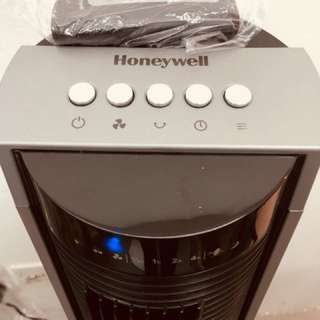 Honeywell tower fan (HO-5500 Re )Auto with remote